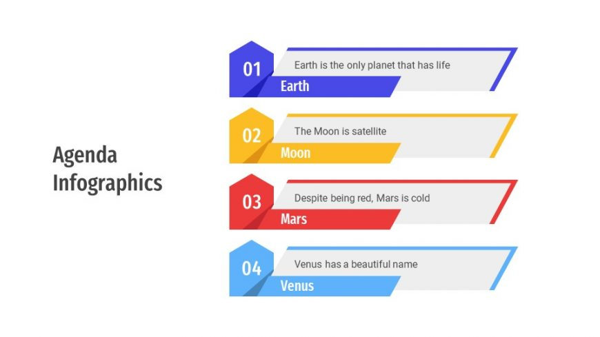 Free Agenda PowerPoint Template & Google Slides Theme ...
