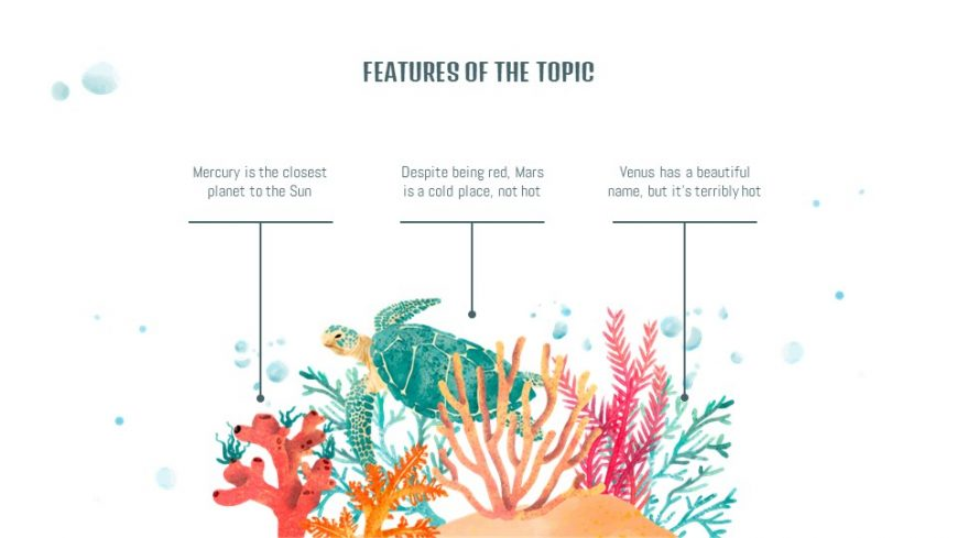 Biology Lesson PowerPoint Template
