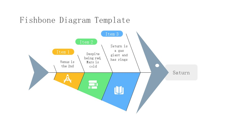 Fishbone Diagram Template10