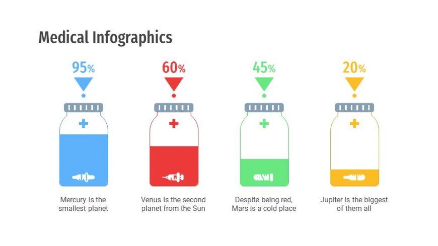 Medical Infographics Templates