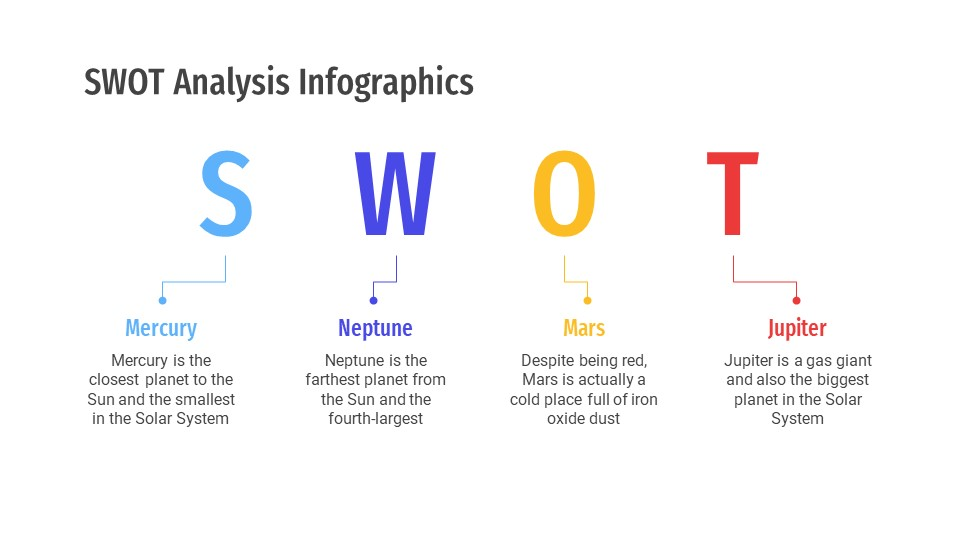 SWOT Analysis Infographics19