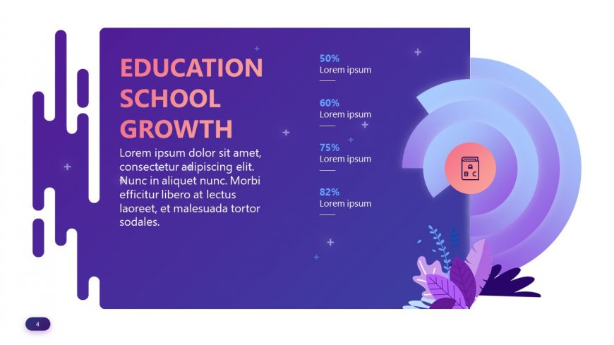 School Introduction PowerPoint Template
