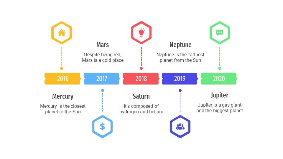 Timeline Infographics2