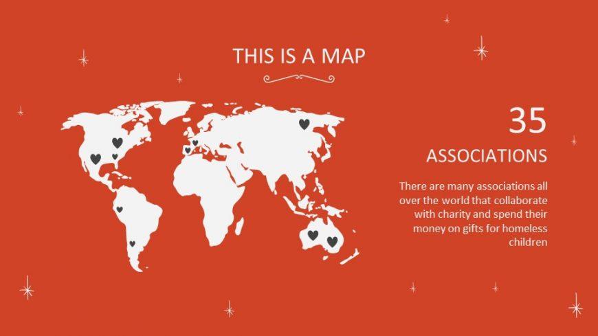 Christmas Workshop PowerPoint Template